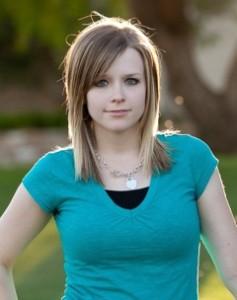 Christina Krieger